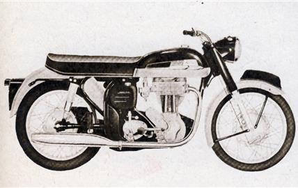 Norton ES 2