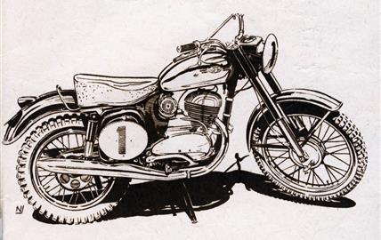 Jawa 350 typ 575/02