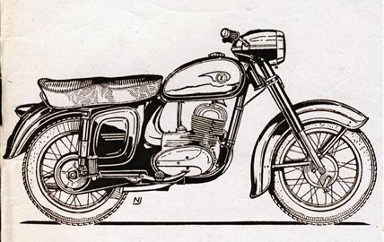 ČZ 125/453