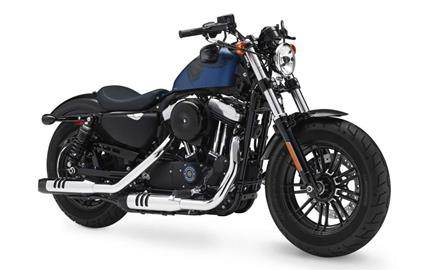 Harley-Davidson 115th Anniversary Forty-Eight