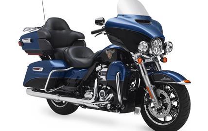 Harley-Davidson 115th Anniversary Ultra Limited