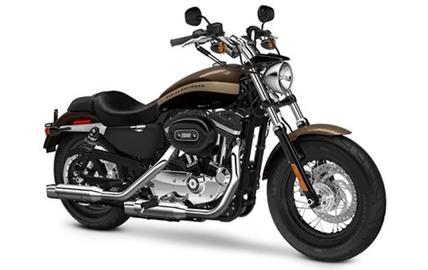 Harley-Davidson Sporster 1200 Custom