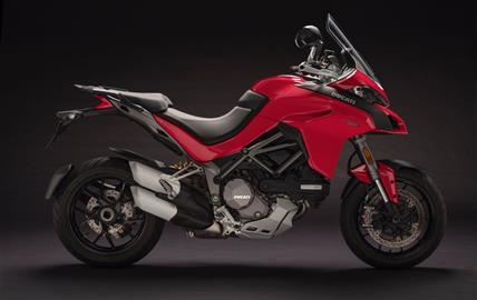 Ducati Multistrada 1260 D-Air