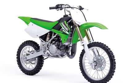 Kawasaki KX85-I