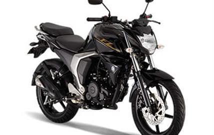 Yamaha FZi