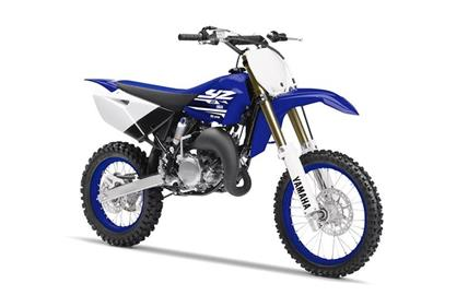 Yamaha YZ 85