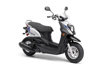 Yamaha Zuma 50FX