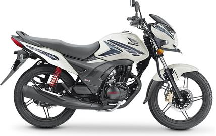 Honda CB125 Shine SP