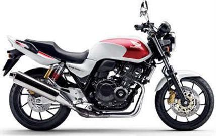 Honda CB 400 A