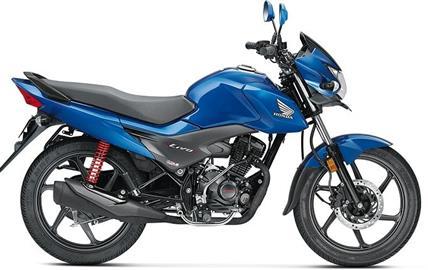 Honda Livo 110