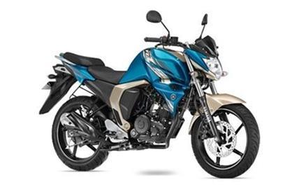 Yamaha FZS FI