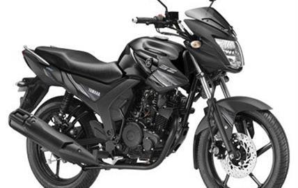 Yamaha SZ-RR Version 2