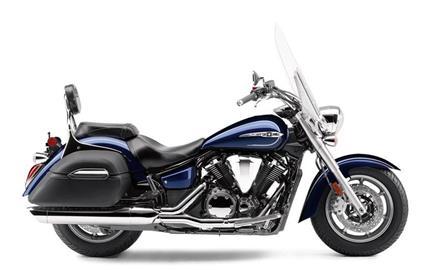 Yamaha V Star 1300