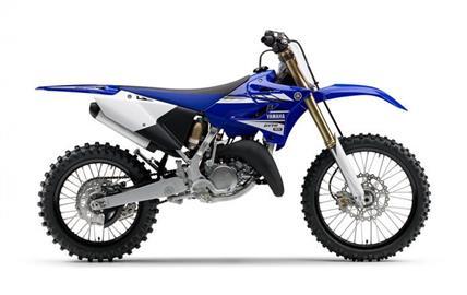 Yamaha YZ125X