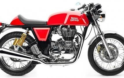 Enfield Continental GT