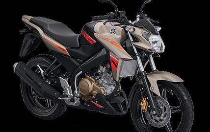 Yamaha V-Ixion Advance