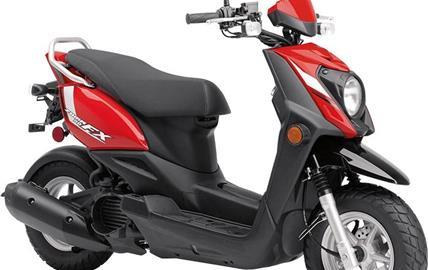 Yamaha Zuma X