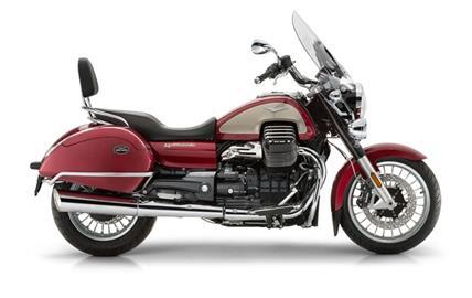 Moto Guzzi California SE