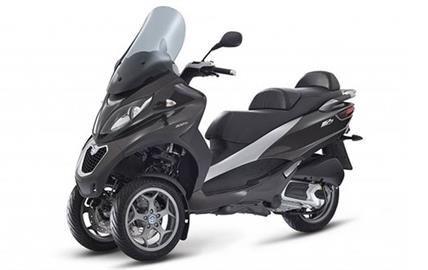 Piaggio MP3 500ie Business