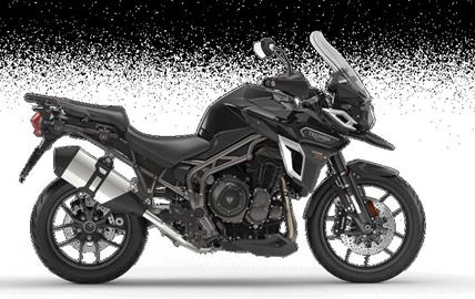 Triumph Tiger Explorer XRx Low