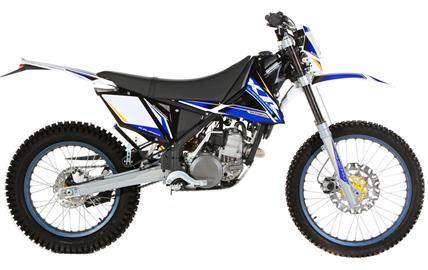 Sherco 290 X-Ride