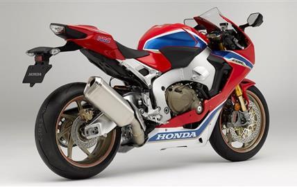 Honda CBR1000RR SP2