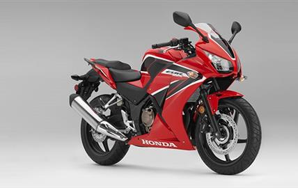 Honda CBR 300R ABS
