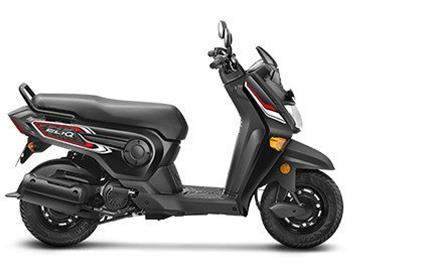 Honda CliQ