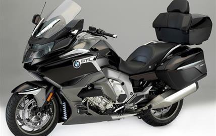 BMW K 1600 GTL LE
