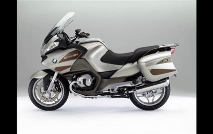 BMW R 1200 RT SE