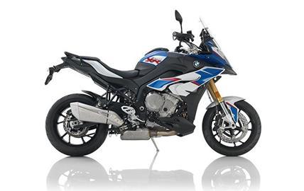 BMW S 1000 XR Sport