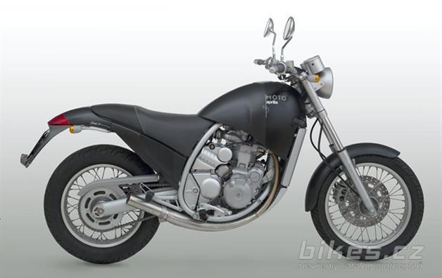 Aprilia Moto 6.5