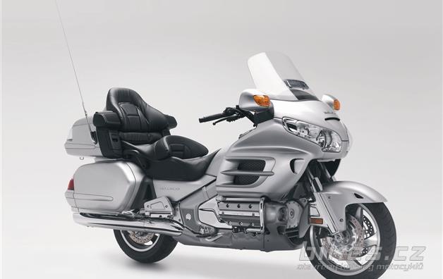 Honda GL 1800 A Gold Wing