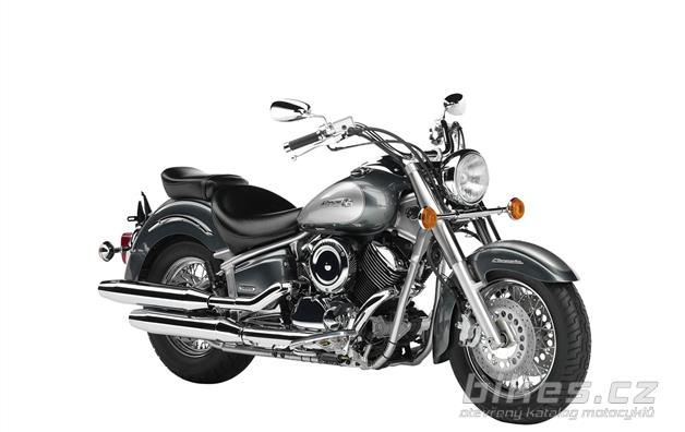 Yamaha XVS 1100 A Drag Star Classic