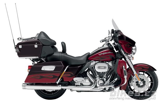 Harley-Davidson FLHTCUI Electra Glide Ultra Classic