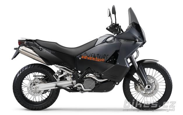 KTM 990 Adventure / S