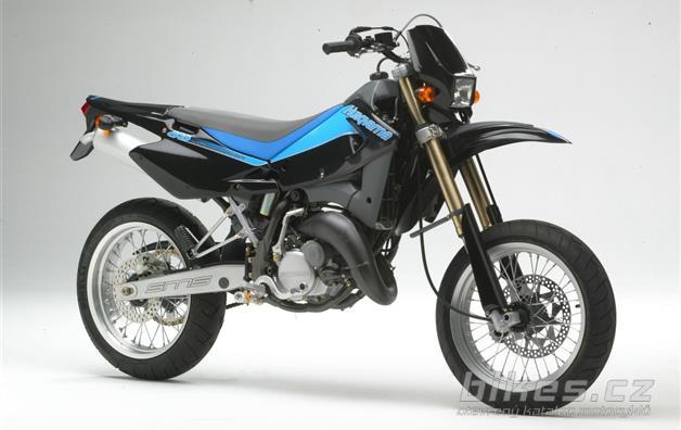 Husqvarna SM125S
