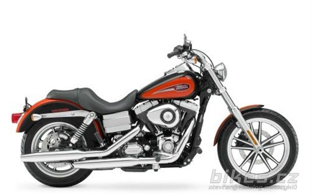 Harley-Davidson FXDL Low Rider