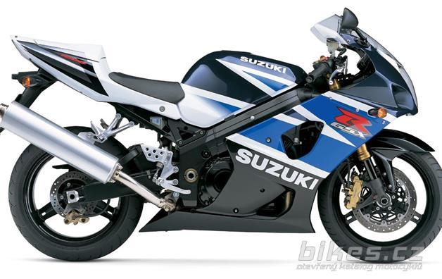 Suzuki GSX-R1000 (K3, K4)