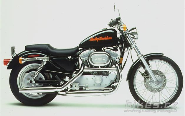 Harley-Davidson 53C Sportster Custom