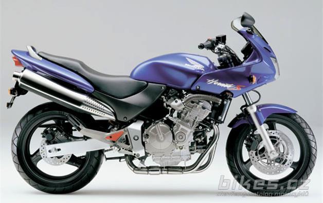 Honda CB 600 F2 HORNET - S