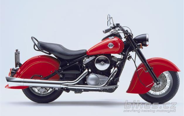 Kawasaki VN 800 DRIFTER