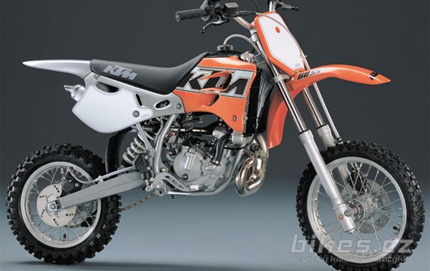 KTM 60 SX