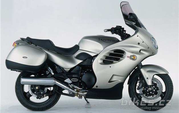 Triumph TROPHY 900/1200