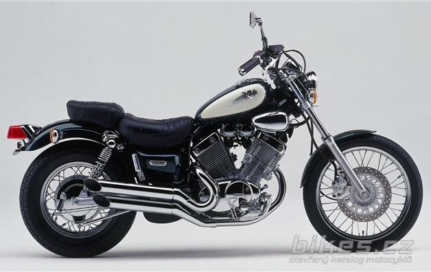 Yamaha XV 535 DX VIRAGO