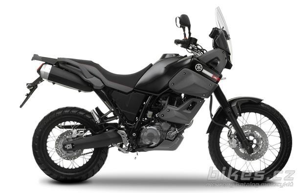 Yamaha XT 660 Z Ténéré