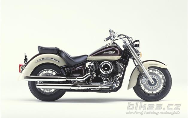 Yamaha XVS 1100 A