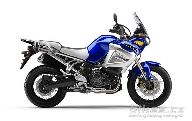 Yamaha XT 1200 Z Super Ténéré