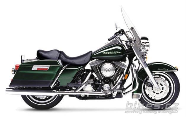 Harley-Davidson FLHR Electra Glide Road King