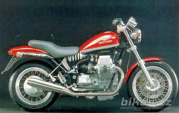 Moto Guzzi V 7 IPPOGRIFO